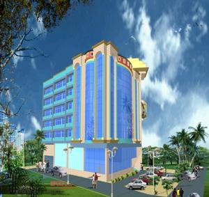 Kamini Engicons Property Developers Patna Builders
